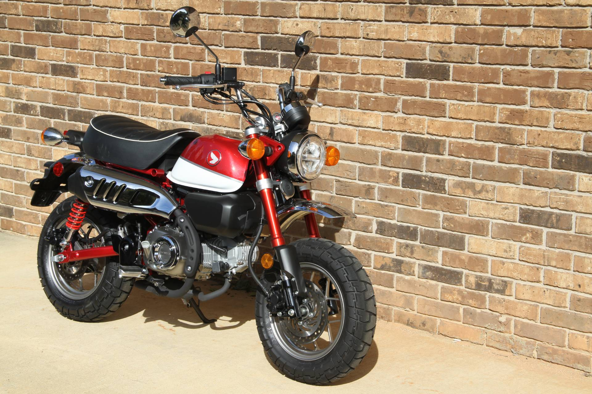 2019 Honda Monkey in Hendersonville, North Carolina - Photo 2