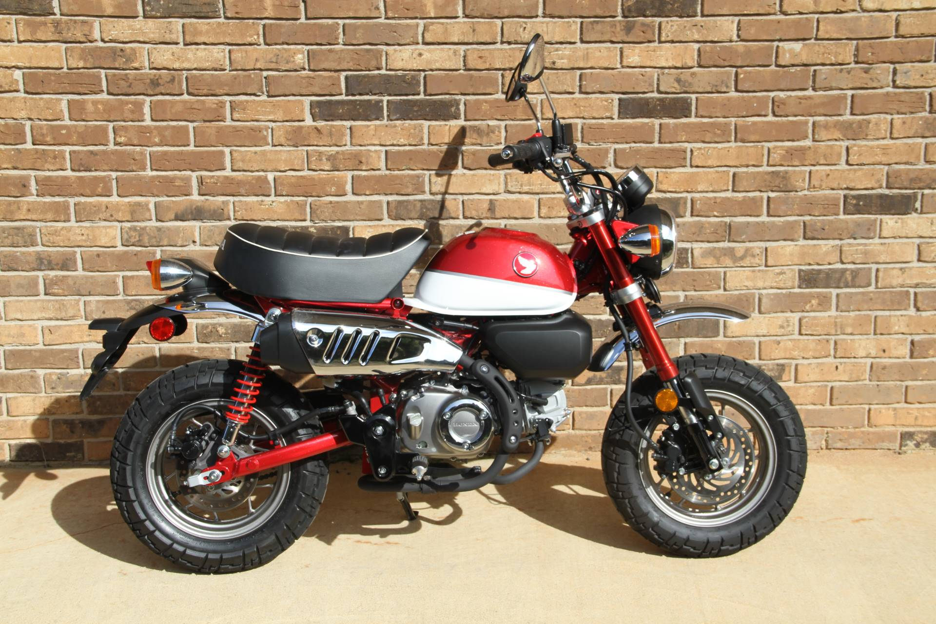 2019 Honda Monkey in Hendersonville, North Carolina - Photo 1