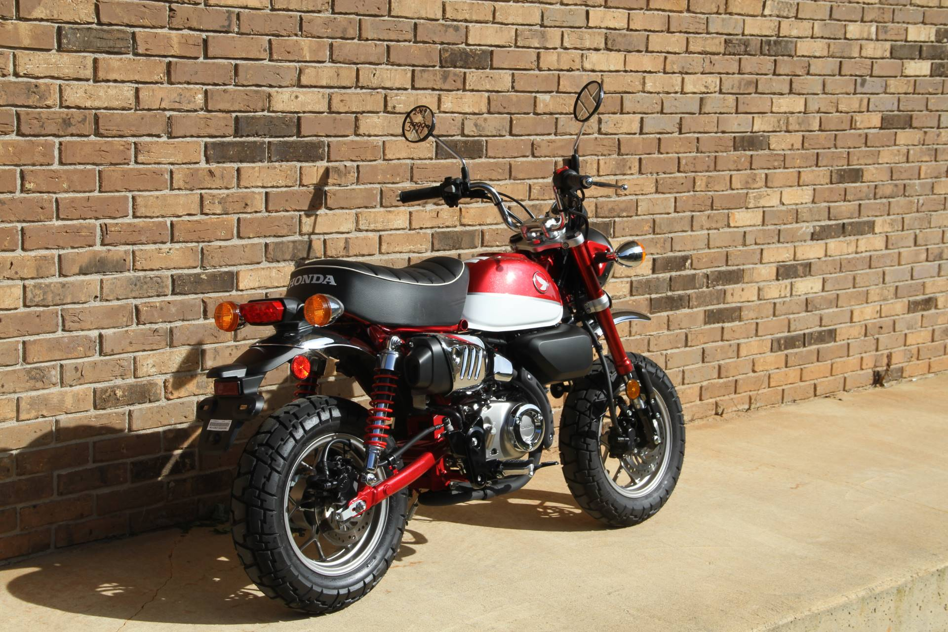 2019 Honda Monkey in Hendersonville, North Carolina - Photo 3