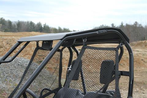 2020 Honda Pioneer 500 in Hendersonville, North Carolina - Photo 19