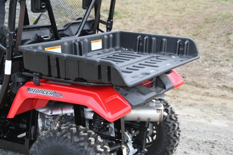 2020 Honda Pioneer 500 in Hendersonville, North Carolina - Photo 20