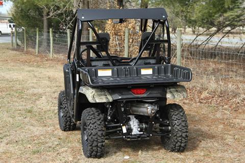 2020 Honda Pioneer 500 in Hendersonville, North Carolina - Photo 11