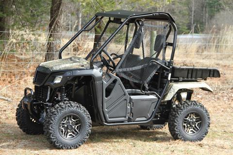 2020 Honda Pioneer 500 in Hendersonville, North Carolina - Photo 3