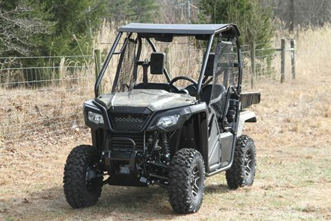 2020 Honda Pioneer 500 in Hendersonville, North Carolina - Photo 16