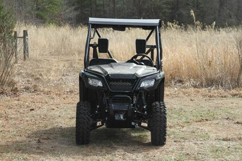 2020 Honda Pioneer 500 in Hendersonville, North Carolina - Photo 18