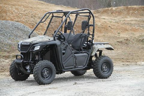 2020 Honda Pioneer 500 in Hendersonville, North Carolina - Photo 28