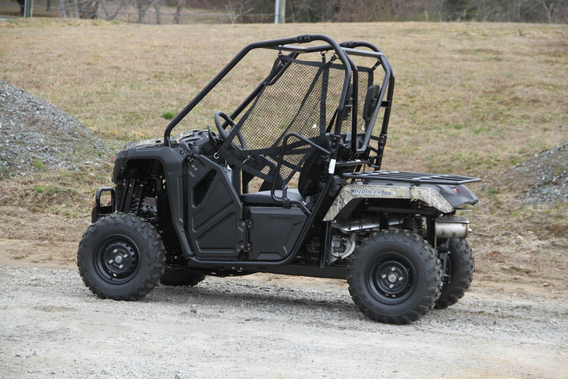 2020 Honda Pioneer 500 in Hendersonville, North Carolina - Photo 31