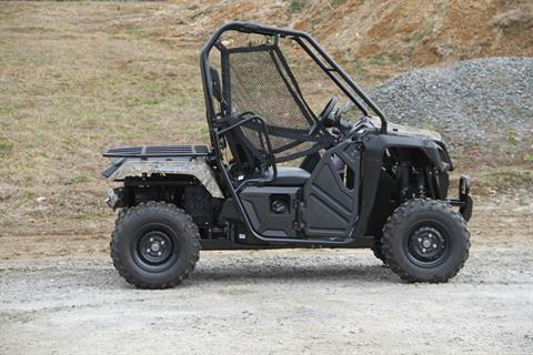 2020 Honda Pioneer 500 in Hendersonville, North Carolina - Photo 38