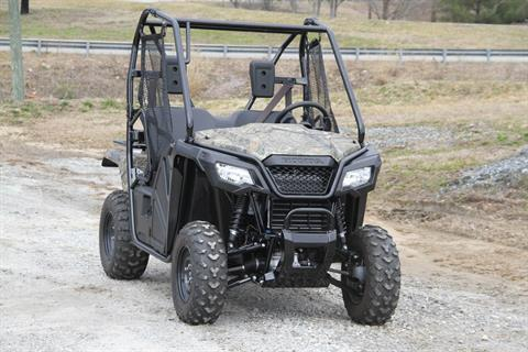 2020 Honda Pioneer 500 in Hendersonville, North Carolina - Photo 42