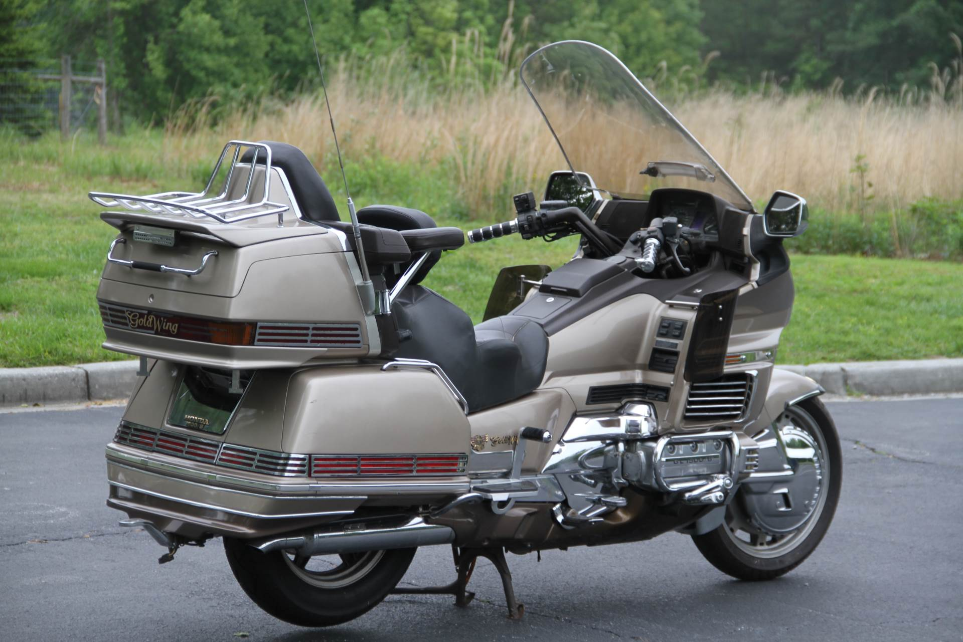 1988 Honda GL1500 in Hendersonville, North Carolina
