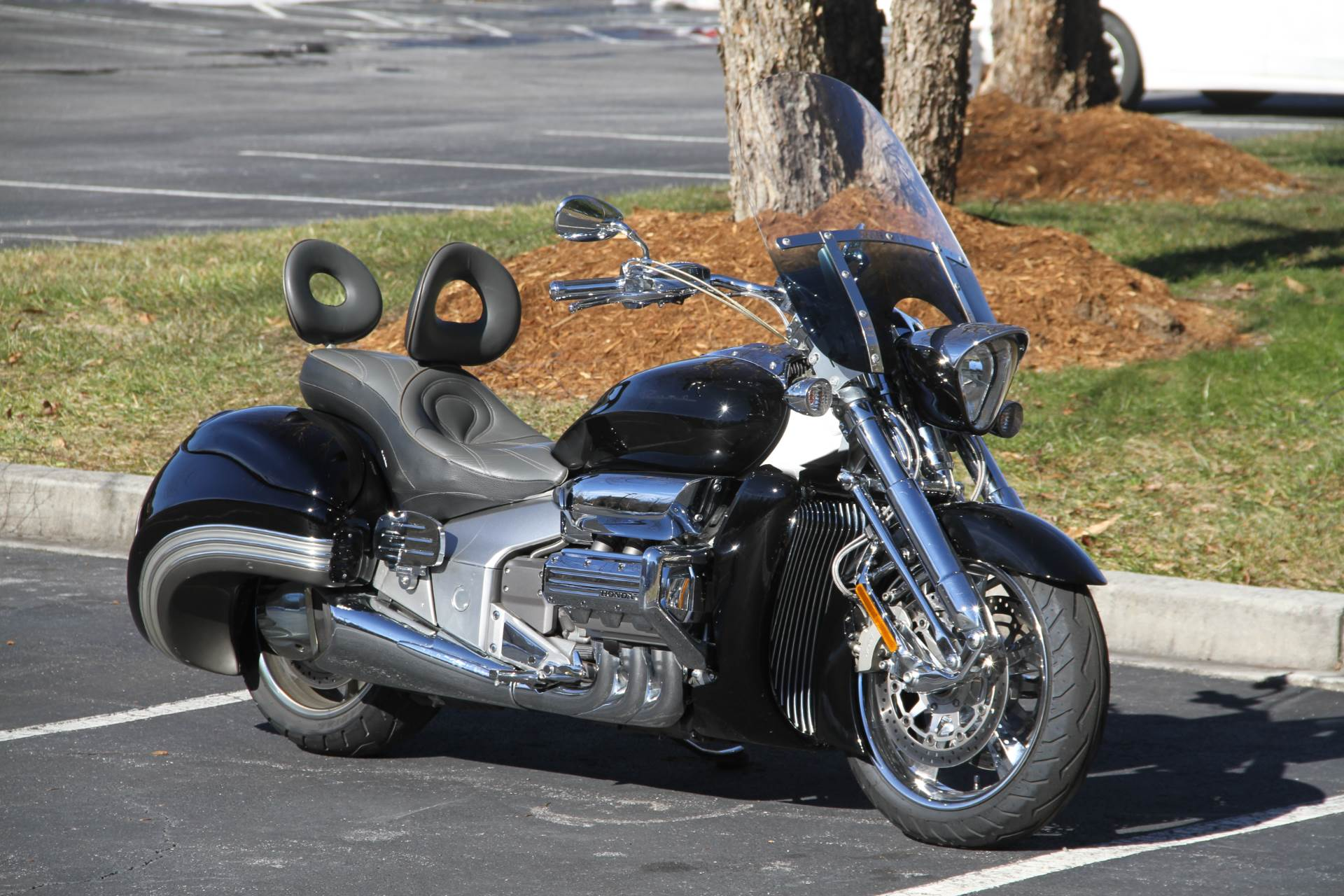 2004 Honda Valkyrie Rune in Hendersonville, North Carolina - Photo 5