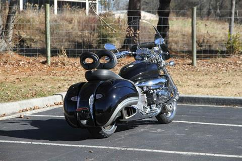 2004 Honda Valkyrie Rune in Hendersonville, North Carolina - Photo 14