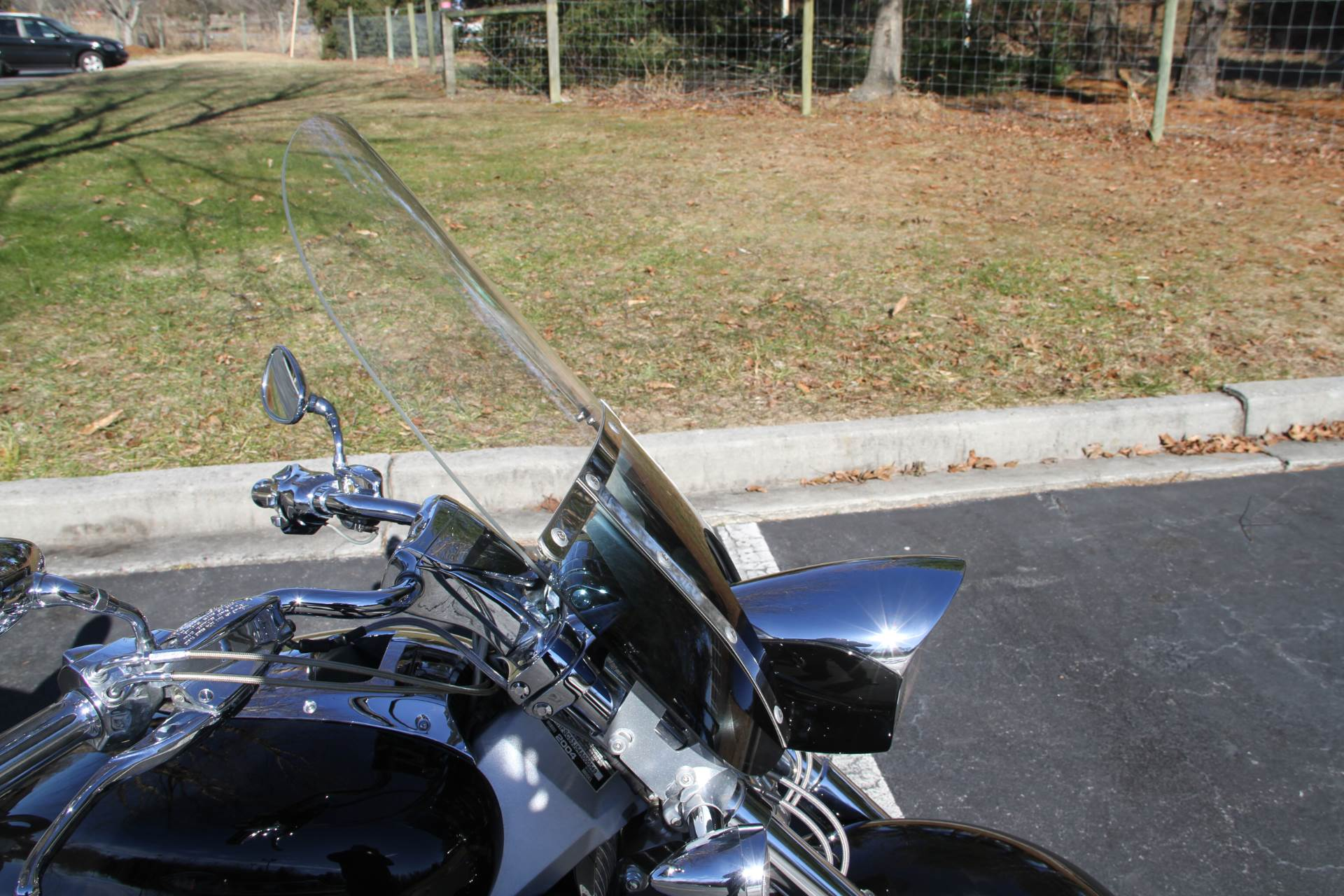 2004 Honda Valkyrie Rune in Hendersonville, North Carolina - Photo 23