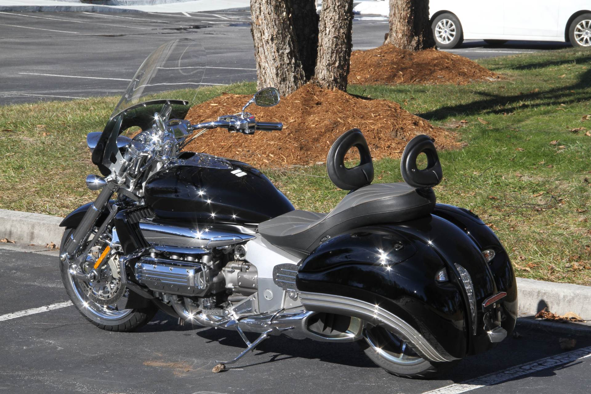 2004 Honda Valkyrie Rune in Hendersonville, North Carolina - Photo 24