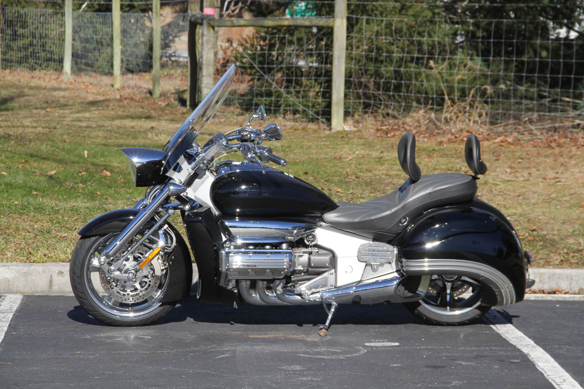 2004 Honda Valkyrie Rune in Hendersonville, North Carolina - Photo 3