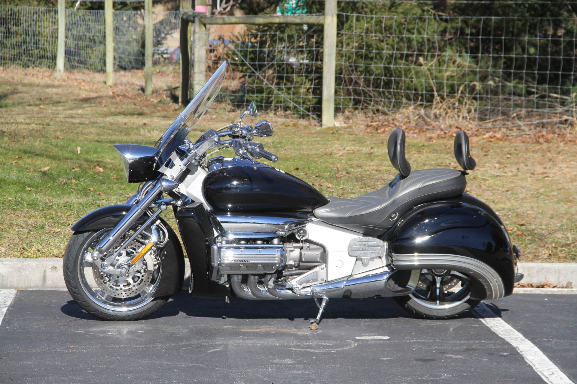 2004 Honda Valkyrie Rune in Hendersonville, North Carolina - Photo 27