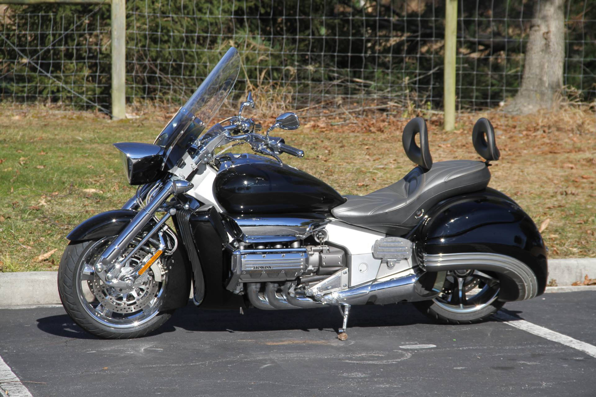 2004 Honda Valkyrie Rune in Hendersonville, North Carolina - Photo 31