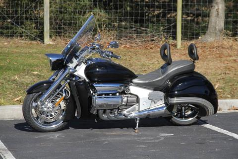 2004 Honda Valkyrie Rune in Hendersonville, North Carolina - Photo 32