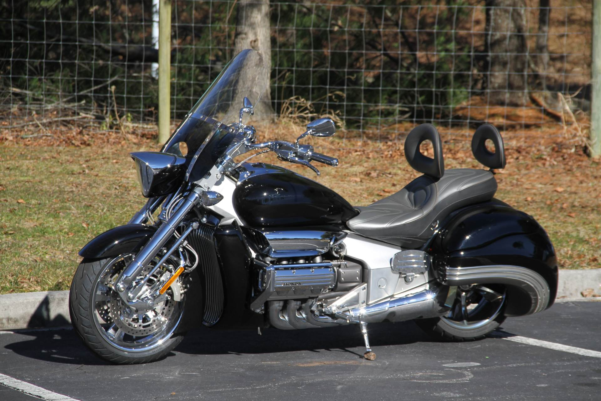 2004 Honda Valkyrie Rune in Hendersonville, North Carolina - Photo 33