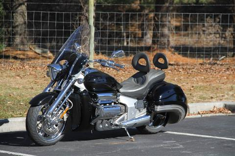 2004 Honda Valkyrie Rune in Hendersonville, North Carolina - Photo 36
