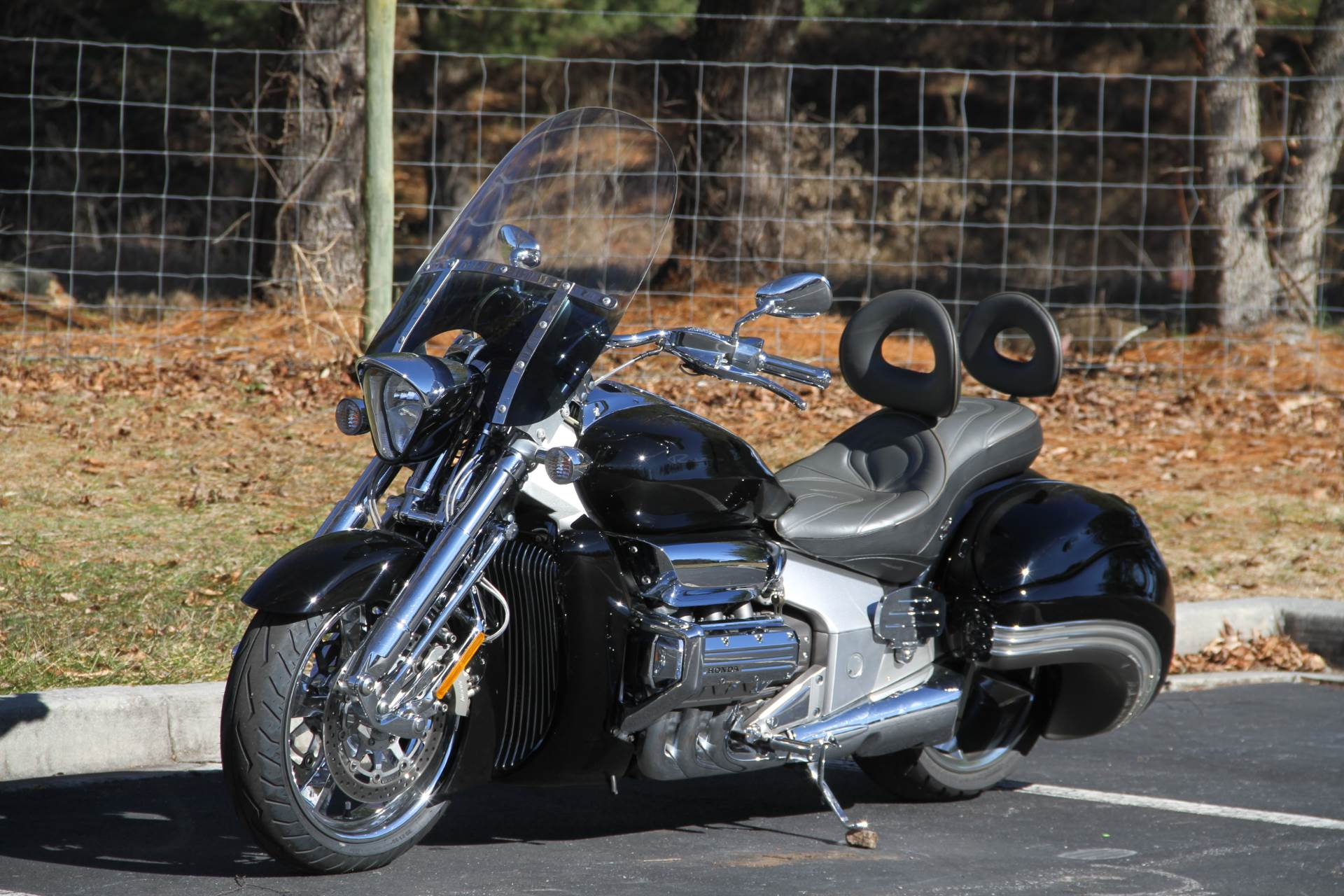 2004 Honda Valkyrie Rune in Hendersonville, North Carolina - Photo 37