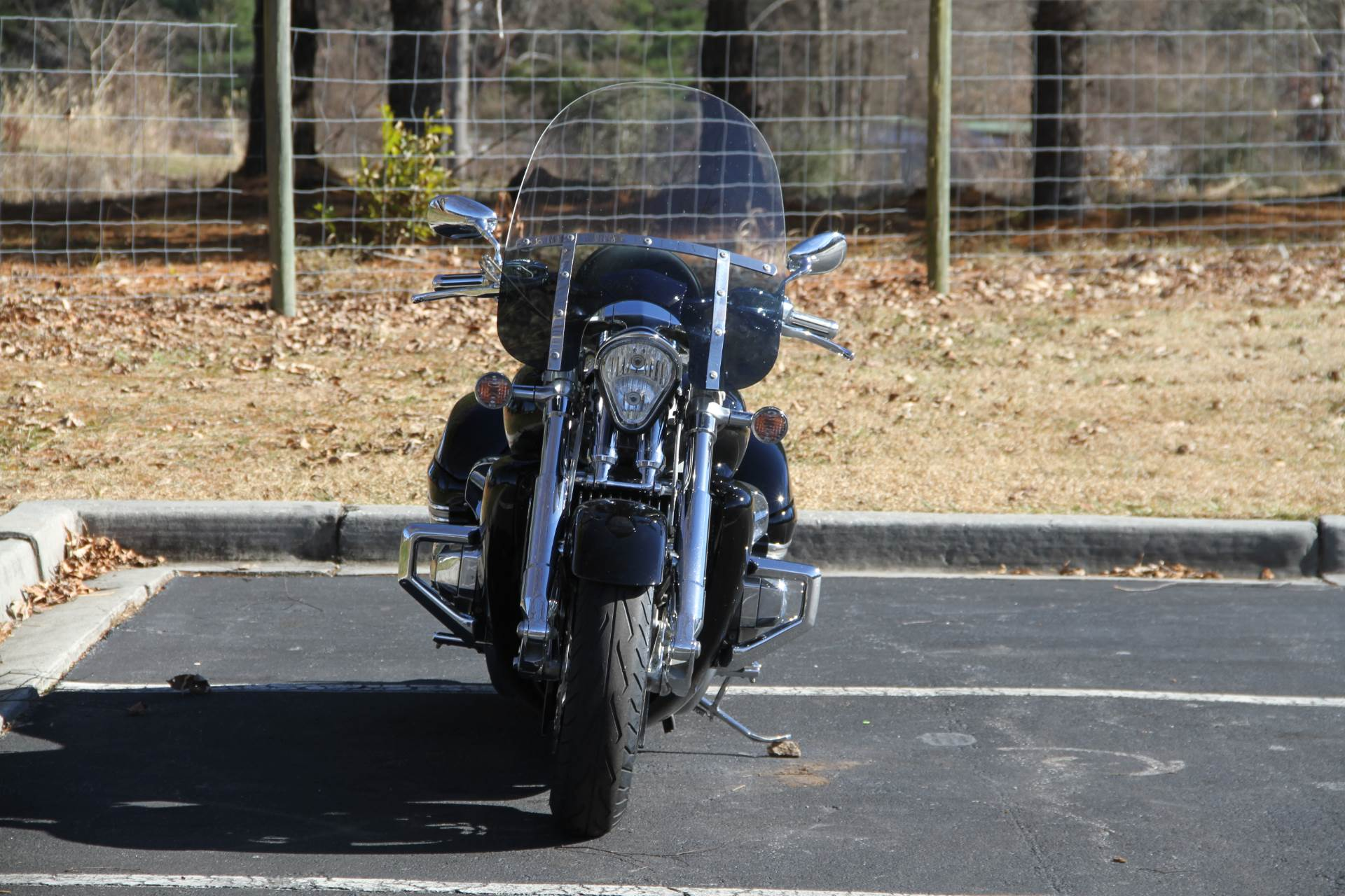 2004 Honda Valkyrie Rune in Hendersonville, North Carolina - Photo 42
