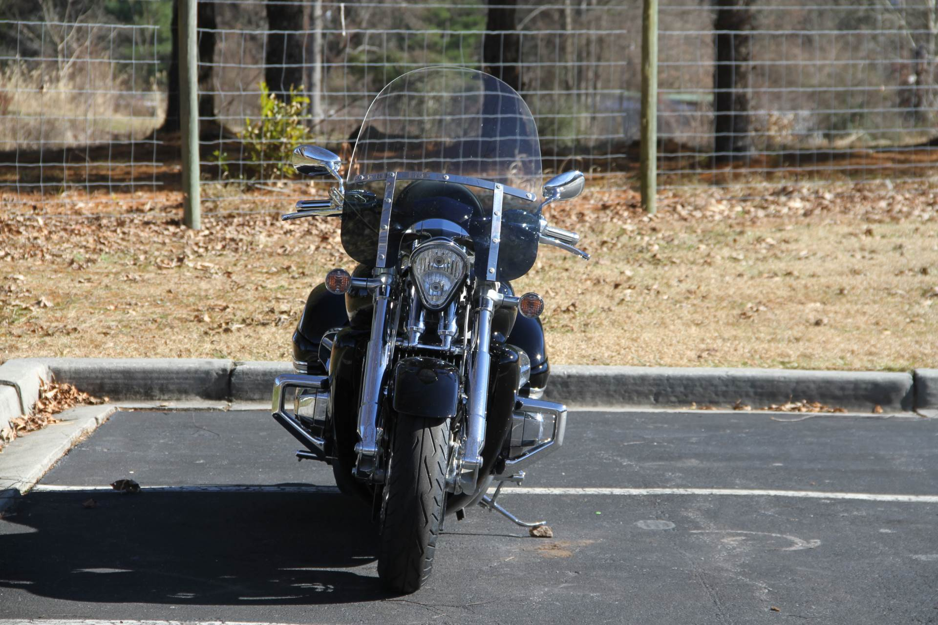 2004 Honda Valkyrie Rune in Hendersonville, North Carolina - Photo 43