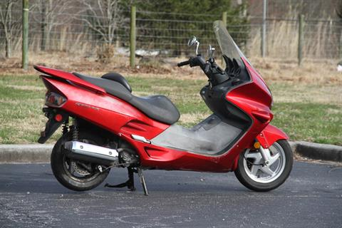 2001 Honda Reflex ABS in Hendersonville, North Carolina - Photo 7