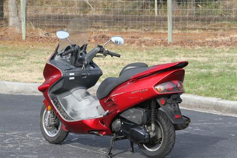 2001 Honda Reflex ABS in Hendersonville, North Carolina - Photo 13
