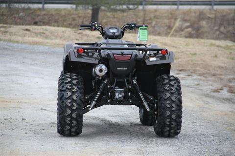 2020 Honda FourTrax Rancher 4x4 Automatic DCT IRS EPS in Hendersonville, North Carolina - Photo 17