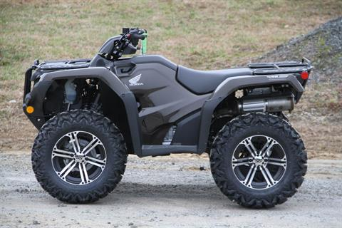 2020 Honda FourTrax Rancher 4x4 Automatic DCT IRS EPS in Hendersonville, North Carolina - Photo 21