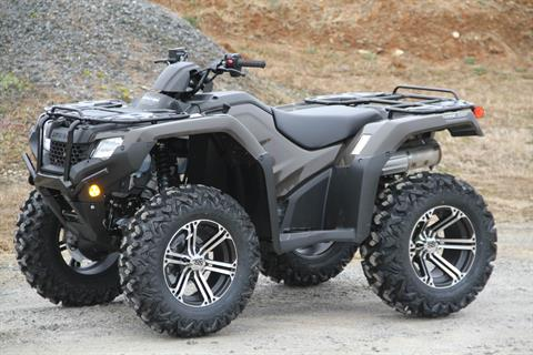 2020 Honda FourTrax Rancher 4x4 Automatic DCT IRS EPS in Hendersonville, North Carolina - Photo 3