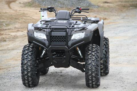2020 Honda FourTrax Rancher 4x4 Automatic DCT IRS EPS in Hendersonville, North Carolina - Photo 25