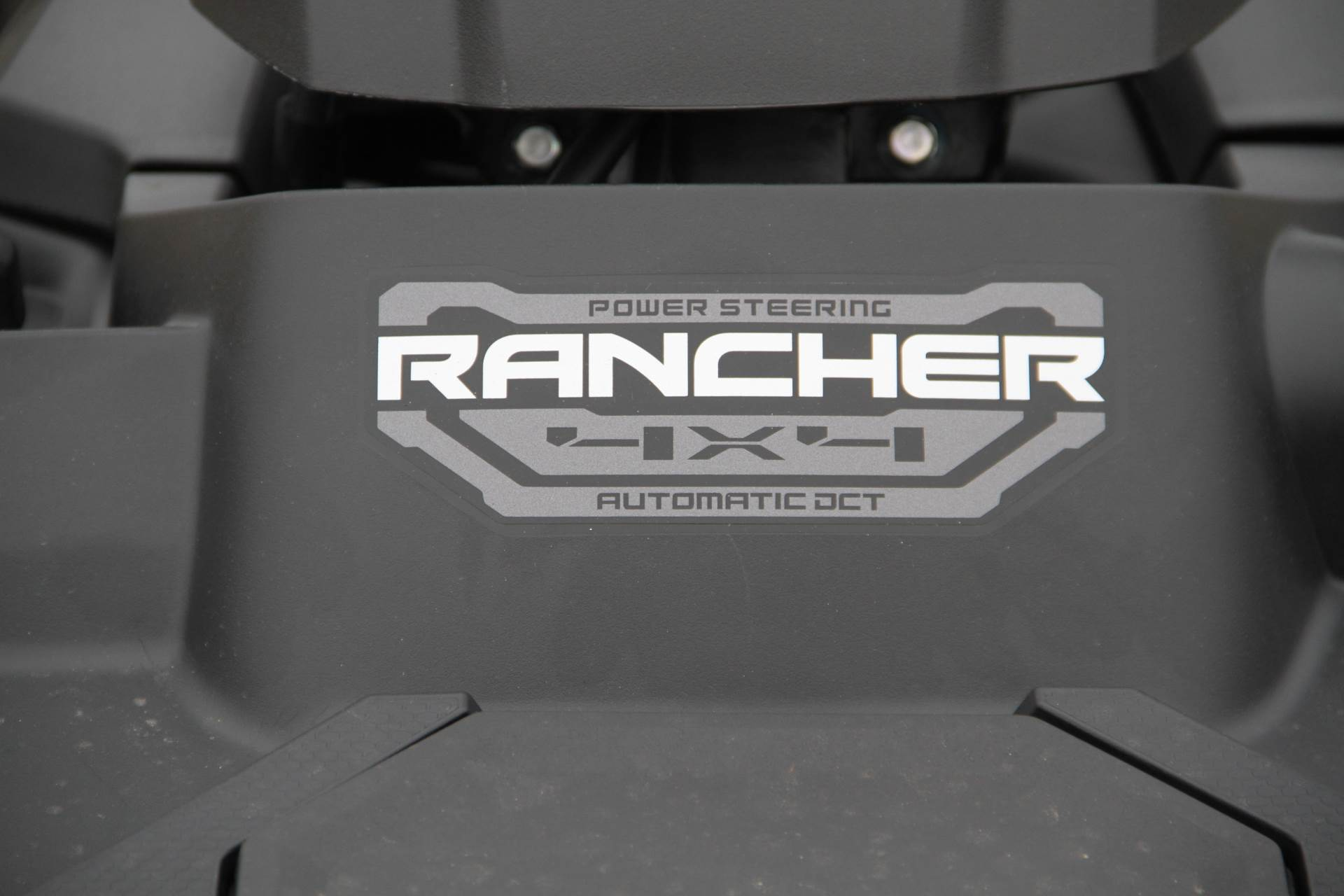 2020 Honda FourTrax Rancher 4x4 Automatic DCT IRS EPS in Hendersonville, North Carolina - Photo 26