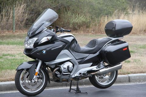 2010 BMW R 1200 RT in Hendersonville, North Carolina
