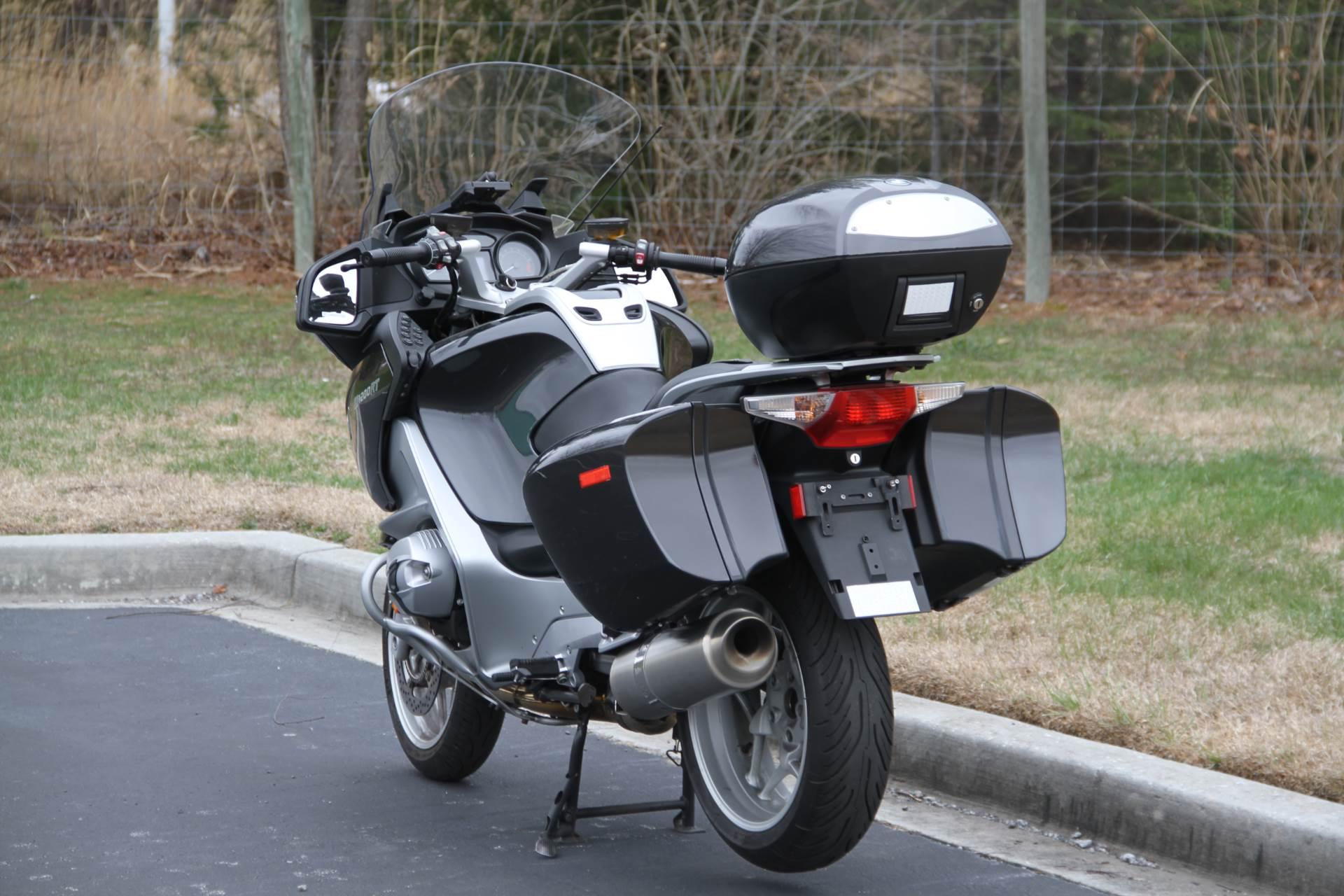 2010 BMW R 1200 RT in Hendersonville, North Carolina