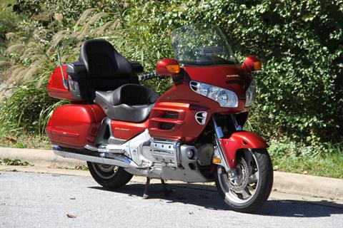 2001 Honda Gold Wing in Hendersonville, North Carolina - Photo 5