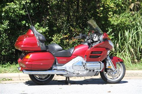 2001 Honda Gold Wing in Hendersonville, North Carolina - Photo 10
