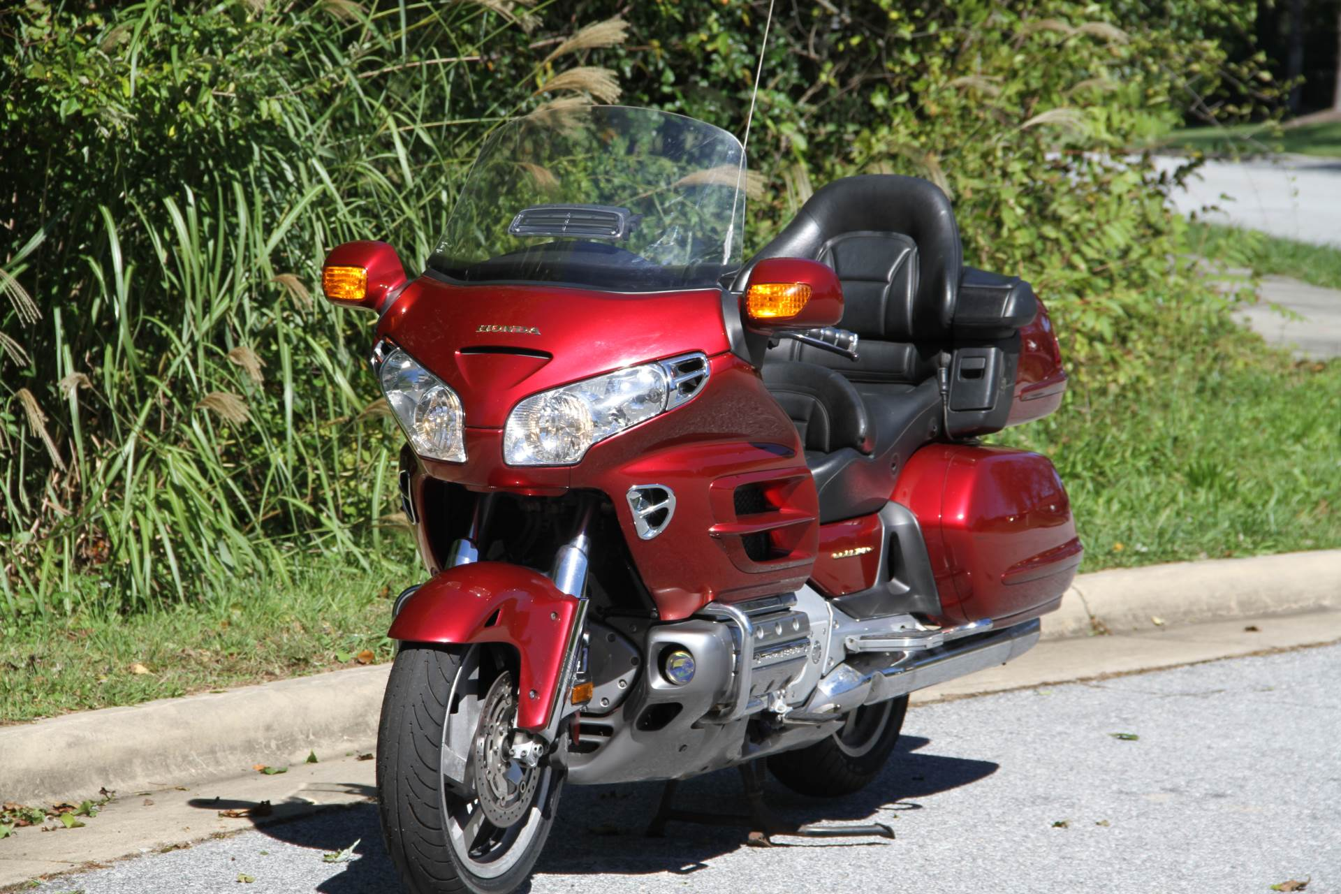 2001 Honda Gold Wing in Hendersonville, North Carolina - Photo 27