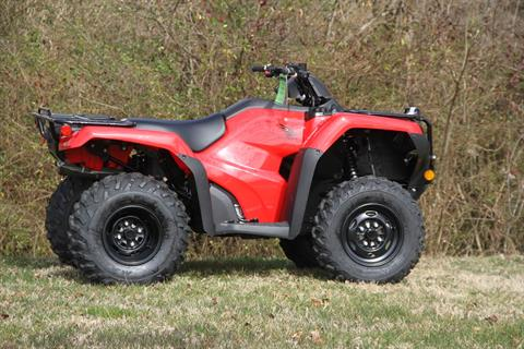 2020 Honda FourTrax Rancher 4x4 in Hendersonville, North Carolina - Photo 9