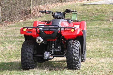2020 Honda FourTrax Rancher 4x4 in Hendersonville, North Carolina - Photo 14