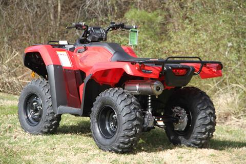 2020 Honda FourTrax Rancher 4x4 in Hendersonville, North Carolina - Photo 16
