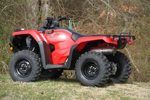 2020 Honda FourTrax Rancher 4x4 in Hendersonville, North Carolina - Photo 18