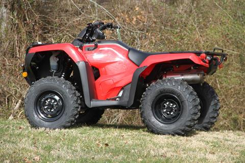 2020 Honda FourTrax Rancher 4x4 in Hendersonville, North Carolina - Photo 19