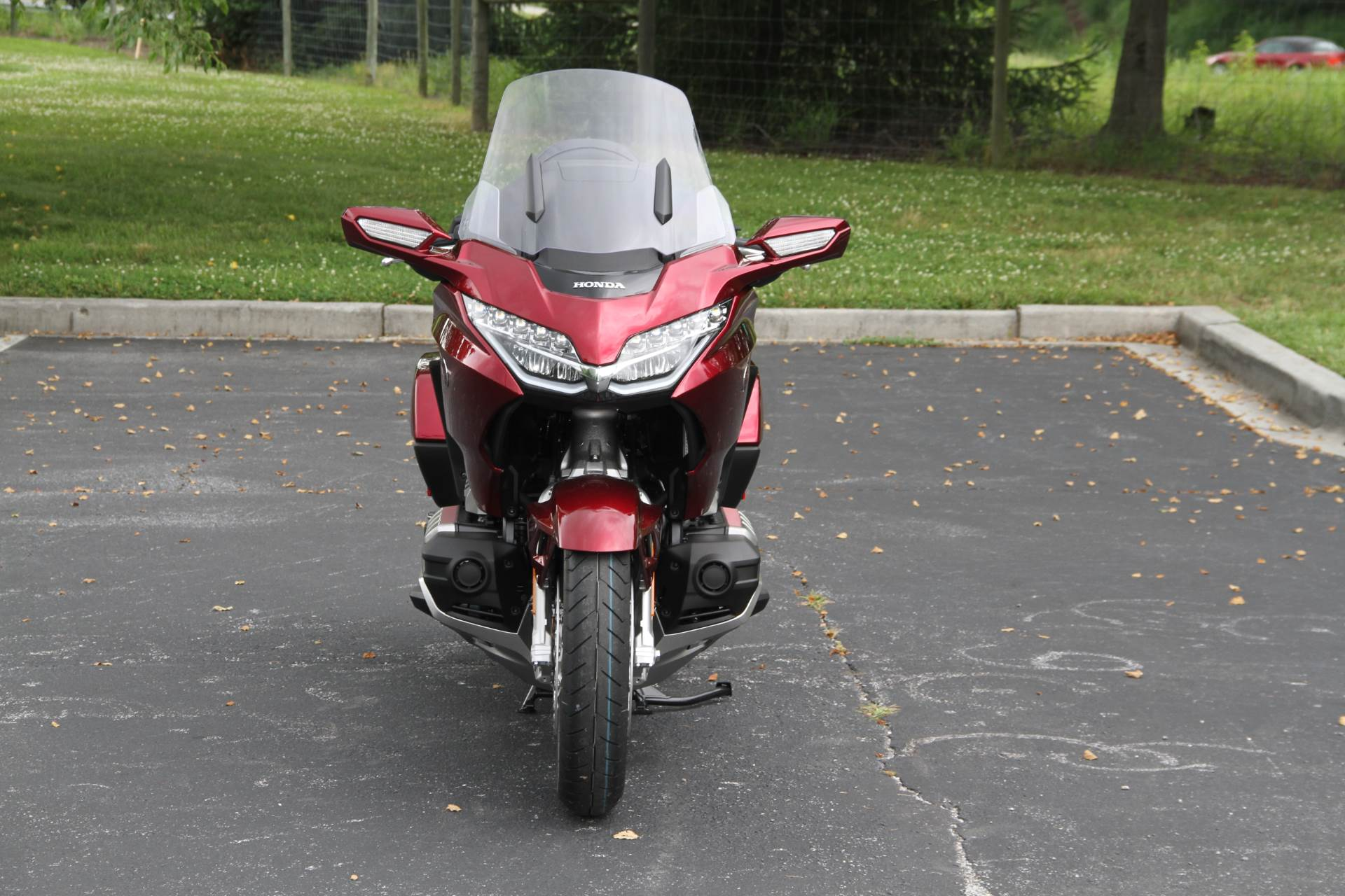 2018 Honda Gold Wing Tour in Hendersonville, North Carolina - Photo 5