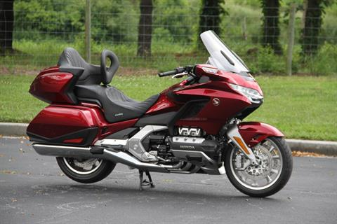 2018 Honda Gold Wing Tour in Hendersonville, North Carolina - Photo 8