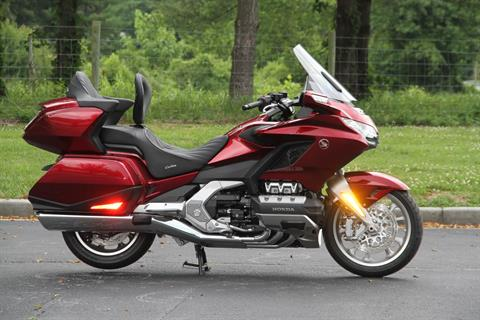 2018 Honda Gold Wing Tour in Hendersonville, North Carolina - Photo 3