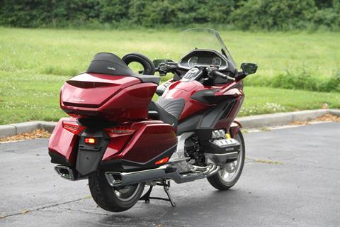 2018 Honda Gold Wing Tour in Hendersonville, North Carolina - Photo 12