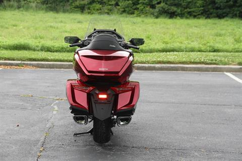 2018 Honda Gold Wing Tour in Hendersonville, North Carolina - Photo 15