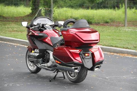 2018 Honda Gold Wing Tour in Hendersonville, North Carolina - Photo 17